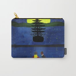 A quiet moment Carry-All Pouch