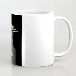 WILD IRISH ROSE 2.0 Coffee Mug