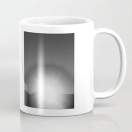 bright burst Coffee Mug