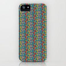 African Waterfall 2 iPhone (5, 5s) Slim Case