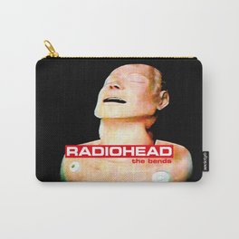 The Bends Carry-All Pouch