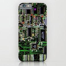 Inside Slim Case iPhone 6s