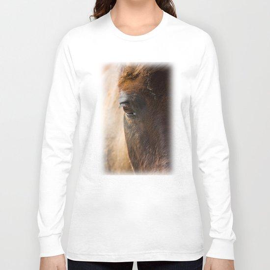 One Look Long Sleeve T-shirt
