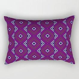 Chasm II Rectangular Pillow