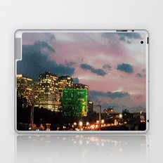 Atlanta Sunset Laptop & iPad Skin