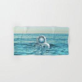 scuba space Hand & Bath Towel