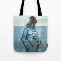 Fractions 19 Tote Bag