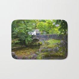 Ambleside Stone Bridge Bath Mat