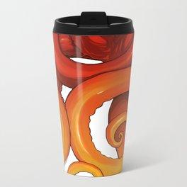 Hexapus Ink 2015 Metal Travel Mug
