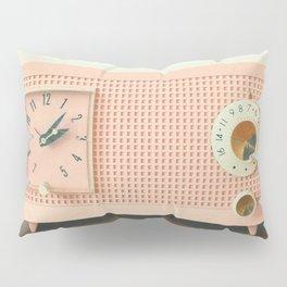 Easy Listening Pillow Sham