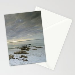 Naples Seascape 2/12 Stationery Cards