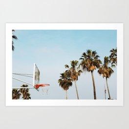 Venice Beach Kunstdrucke