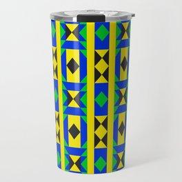 Afrique C'est Chic Travel Mug