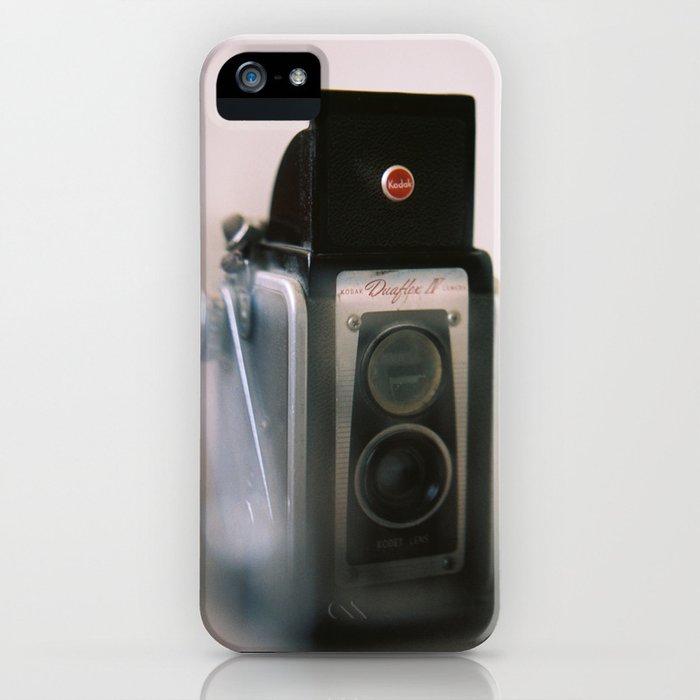 Kodak Duaflex IV iPhone Case