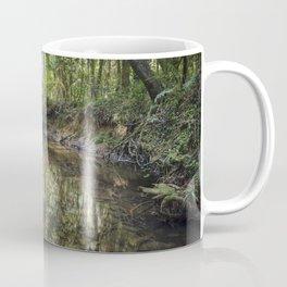 Totara Park Bush Walk 5 Coffee Mug
