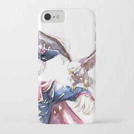 Hetalia Prussia iPhone Case