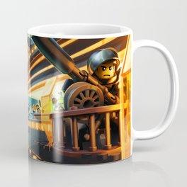 Boulevard of Bricken Dreams Coffee Mug