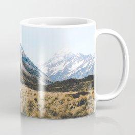 Mt Cook/Aoraki Coffee Mug