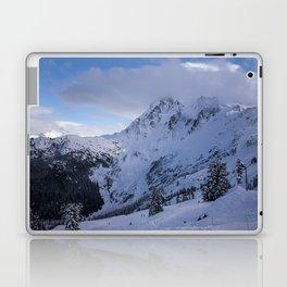 Mt Baker Wilderness Laptop & iPad Skin