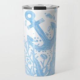 Pirate's Treasure Travel Mug