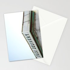 17 & 7 Stationery Cards