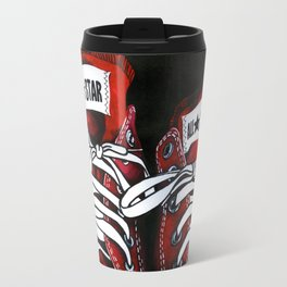 Gameday Kicks Travel Mug