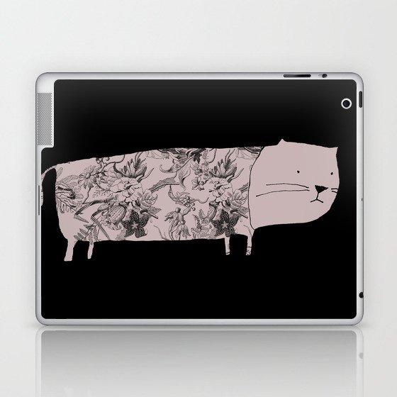 Flower pet Laptop & iPad Skin