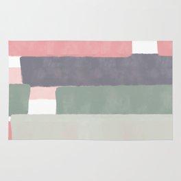 Soothing #society6 #abstractart Rug