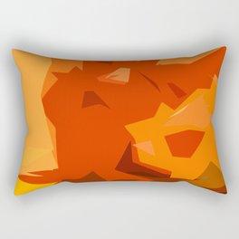 Done Deal Rectangular Pillow
