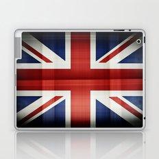 Union blur Laptop & iPad Skin