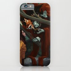 The Old Fox iPhone 6s Slim Case