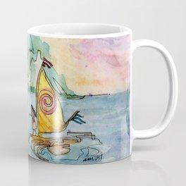 Moana Coffee Mug