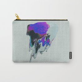 Techno Skull Carry-All Pouch