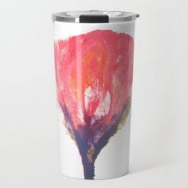 Hazel Greene's Vulva Bud Travel Mug
