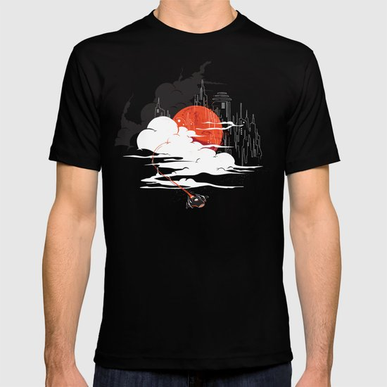 Uncharted Voyage T-shirt