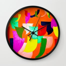 Rockridge Wall Clock