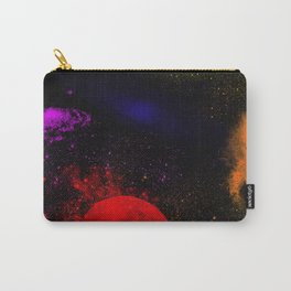 Boundless Space Collection Carry-All Pouch