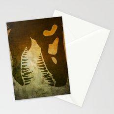 Jurassic Minimalist Stationery Cards