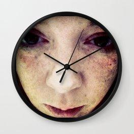 Lag Wall Clock