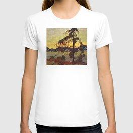Tom Thomson - The Jack Pine T-shirt