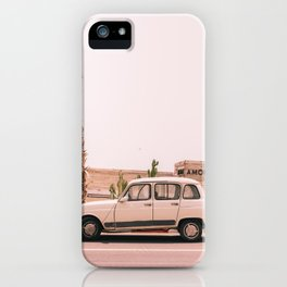 Moroccan Summer iPhone Case