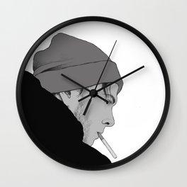 - kazpar - Wall Clock