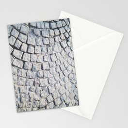 PAVINGSTONES Stationery Cards