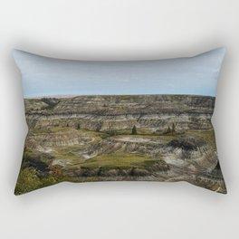 Horseshoe Canyon Rectangular Pillow