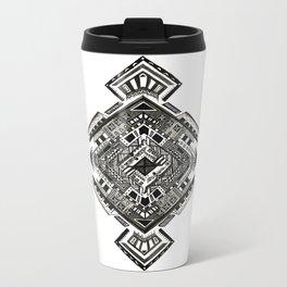 Design Metal Travel Mug