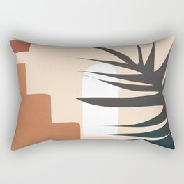 Abstract Elements 19 Rectangular Pillow