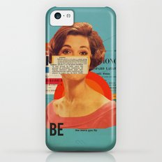 Be iPhone 5c Slim Case