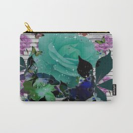 Love is Divine Collection Carry-All Pouch