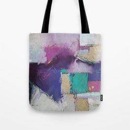 Block 4 Tote Bag