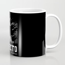 Expecto Patronum Coffee Mug